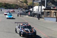 October 16-18, 2020: Sonoma Raceway