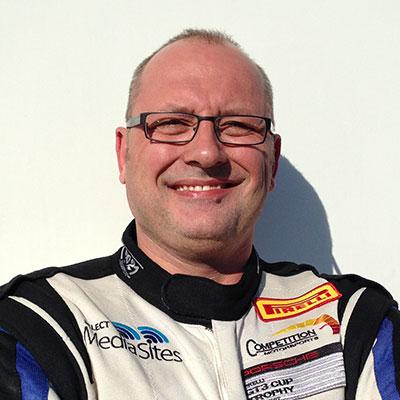 Alessandro Chiocchetti
