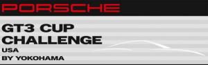 Porsche GT3 Cup Logo