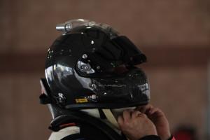 Chiocchetti Helmet