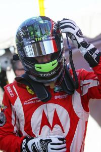 Jeff Westphal Helmet