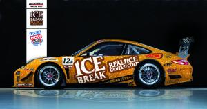 Ice Break GT3 R