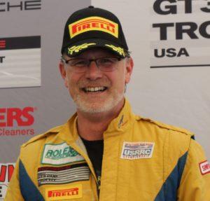 Carl Tofflemire