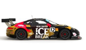 Competition Motorsports Livery Side